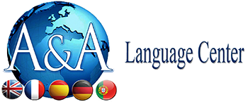AeA Language Center Logo